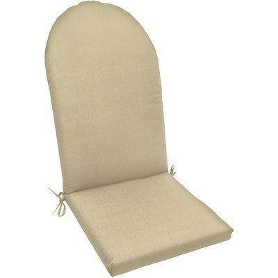 Wayfair Custom Outdoor Cushions Outdoor Sunbrella Adirondack Chair