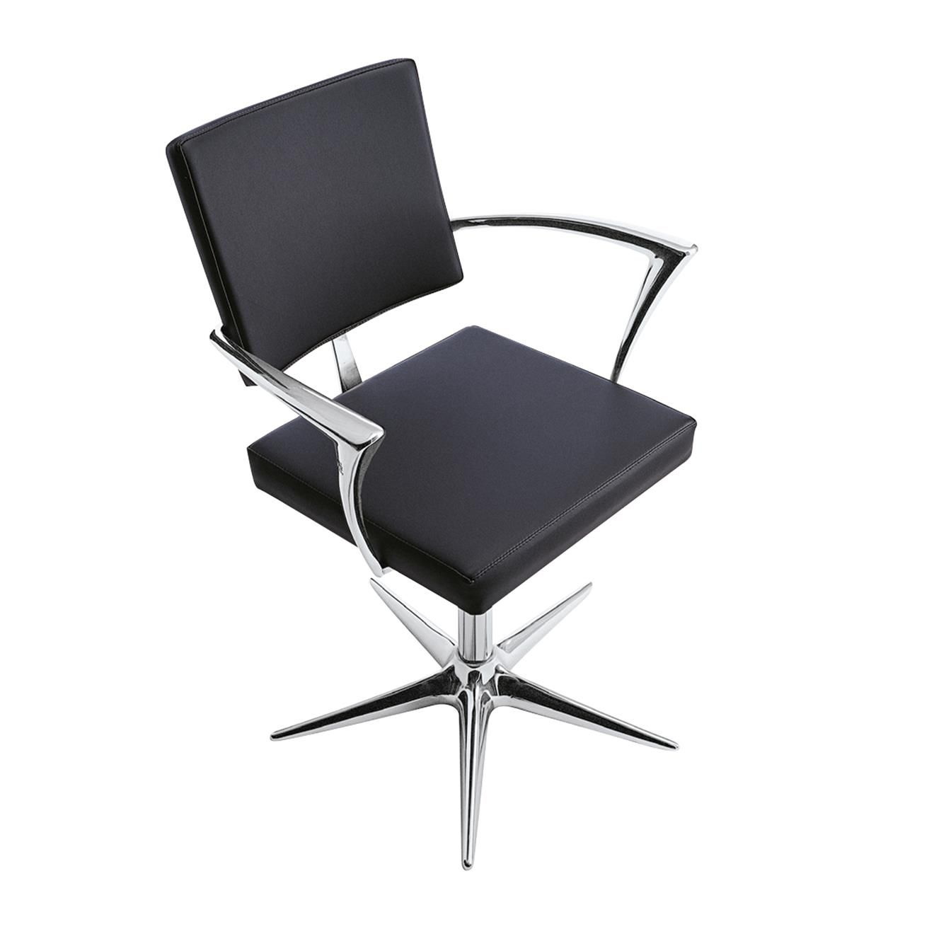 Gamma Bross Styling Chair Onedia Salon Chairs Salon Styling Chairs Chair