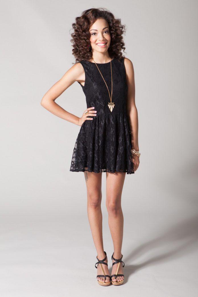 14 Yas Cocuk Elbiseleri Modelleri Onerileri Ve Fikirleri Elbise The Dress Siyah Kisa Elbise