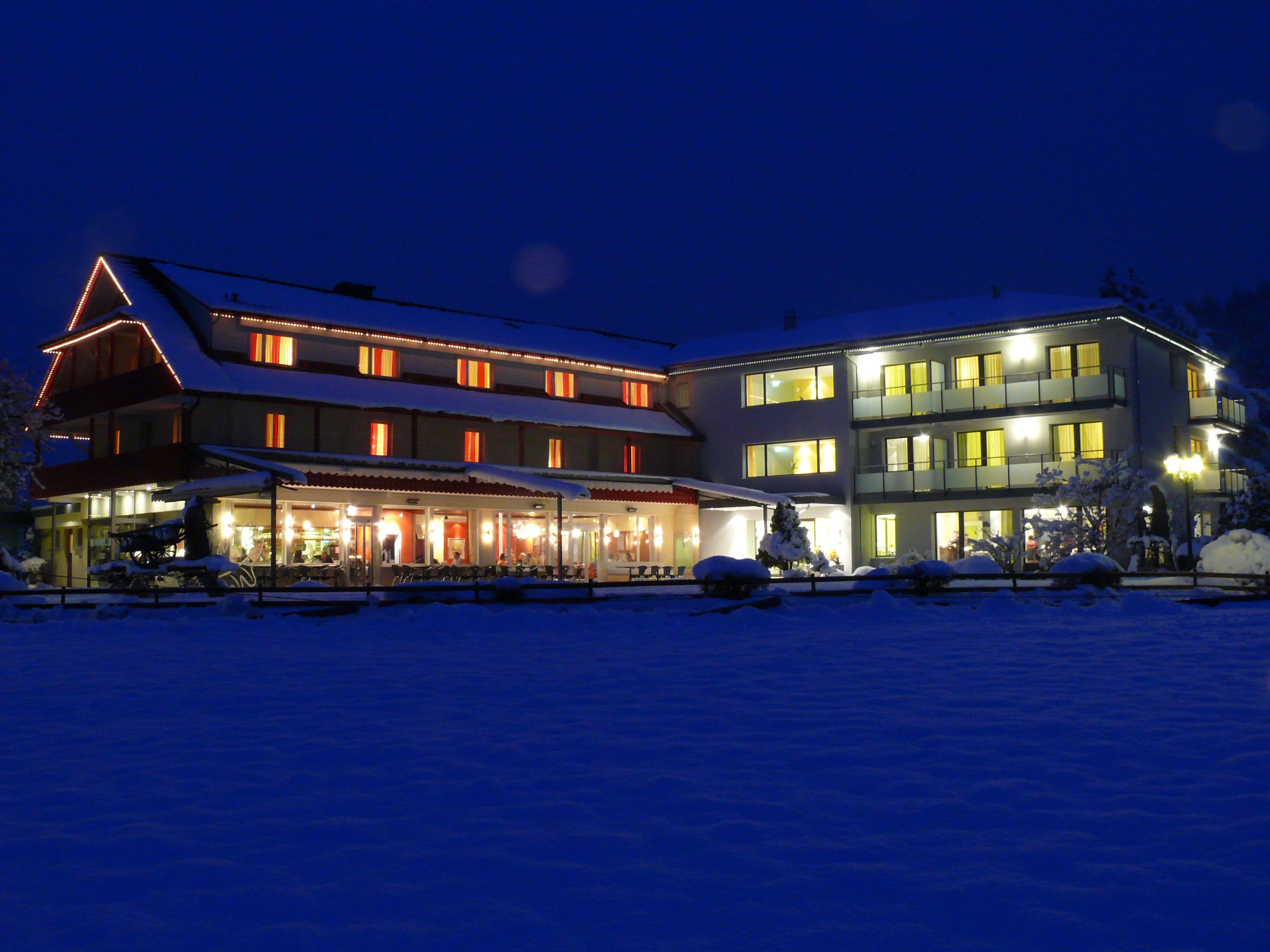 VCH-Hotel Eichberg, Seengen, Hallwilersee, Kanton Aargau ...