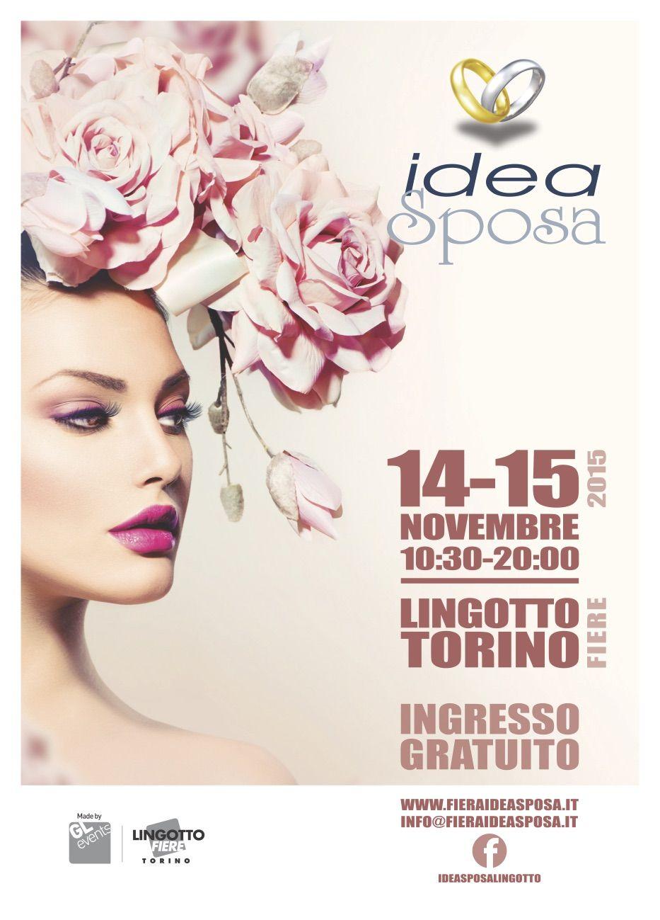 Idea Sposa, 14-15 novembre 2015 @ Lingotto Fiere-Torino, www.fieraideasposa.it #fieraideasposa #lingottofiere #torino #matrimonio #nozze #wedding #marsala #pantone