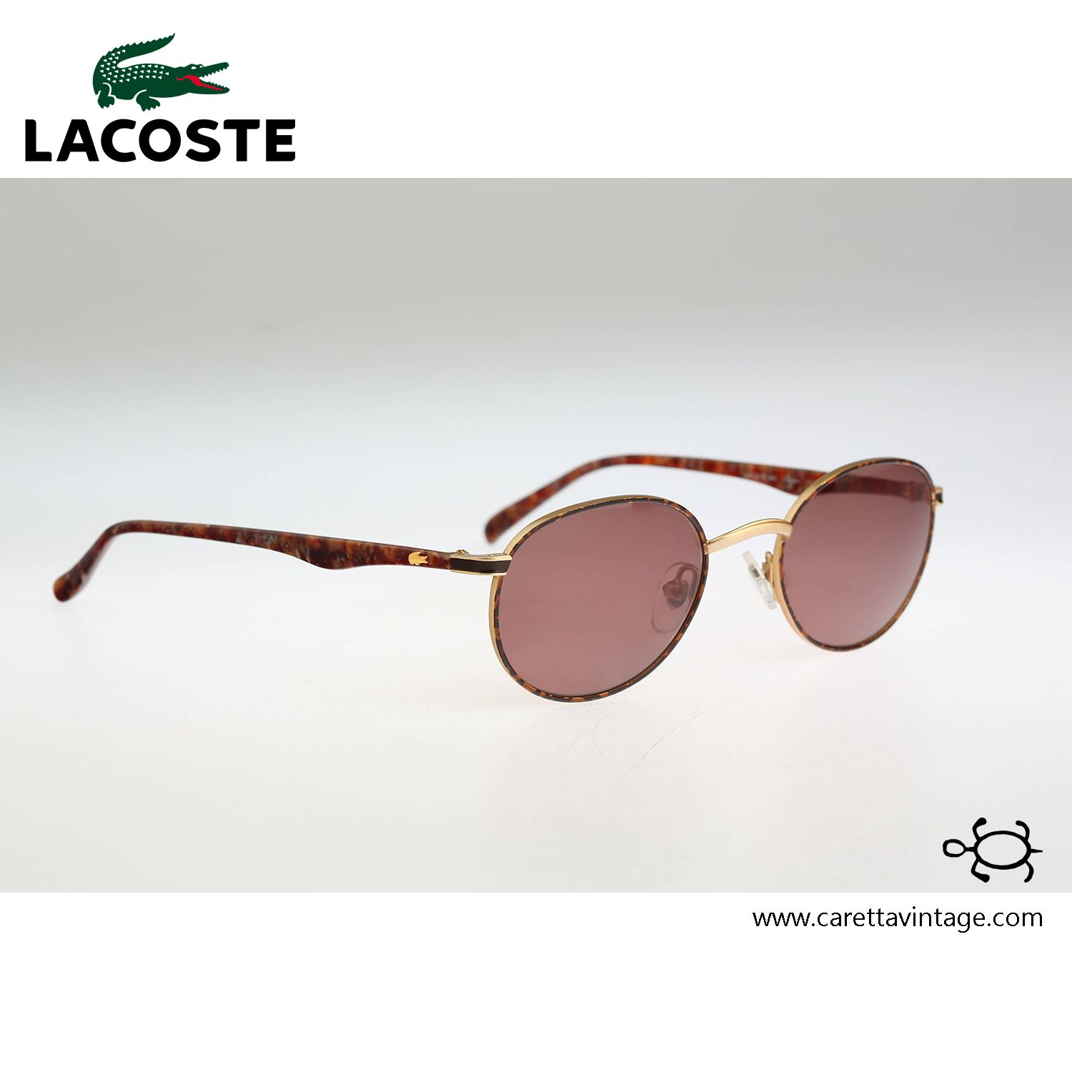 c9efe715c6 Vintage Lacoste Aviator Sunglasses « One More Soul