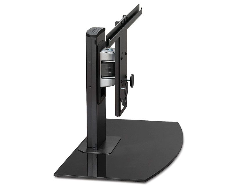PilotMotion 100 Tabletop Medium Motorized TV Mount