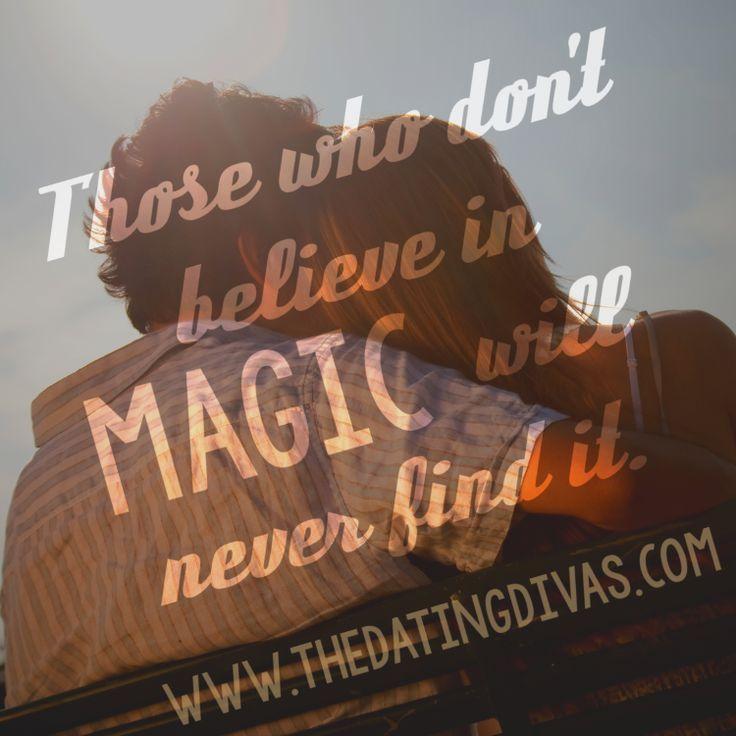 Sexy love magic quote