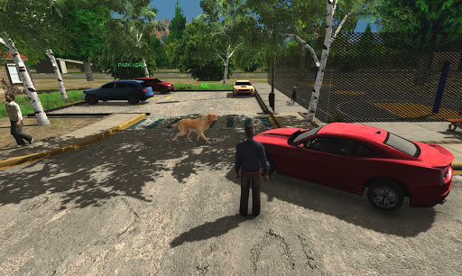 Real Car Parking 3d 5 8 8 Apk Mod Hack Download In 2020 Car