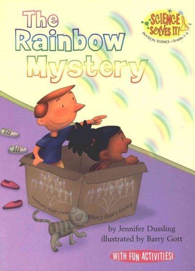 Precision Series The Rainbow Mystery