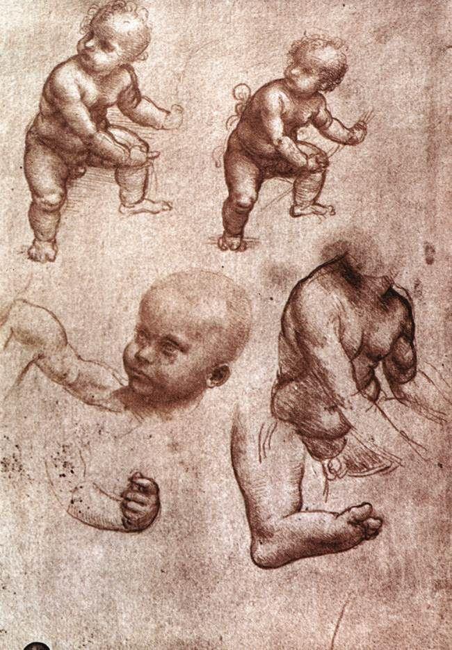 Léonard de Vinci | Léonardo da Vinci | Pinterest | Drawings, Masters ...