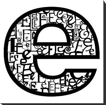 Pin de mercedes miramontes en E resource examples (letter E) | Pinterest