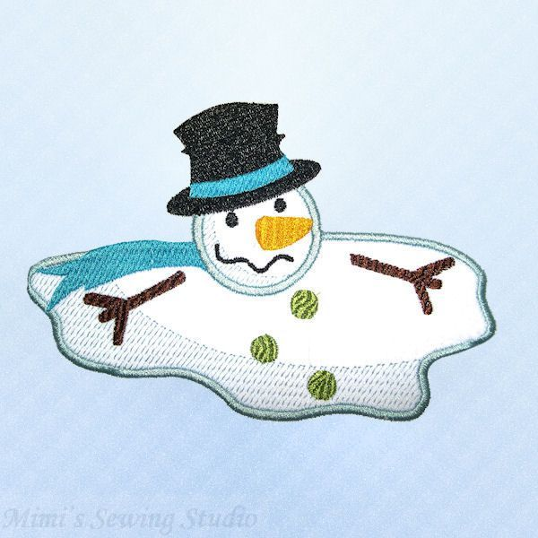 image result for melting snowman clipart christmas painting crafts rh pinterest com melted snowman clipart animated melting snowman clipart