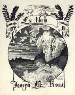 Ex Libris//Bookplates