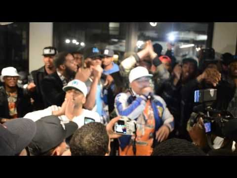 """Manolo Rose """"Concrete Rose"""" Listening Session In NY [Video]- http://getmybuzzup.com/wp-content/uploads/2015/06/manolo-rose-650x352.jpg- http://getmybuzzup.com/manolo-rose-concrete-rose/- Check out this video footage from Manolo Rose listening party for 'Concrete Rose' in NYC.Enjoy this audio stream below after the jump. Follow me:Getmybuzzup on Twitter
