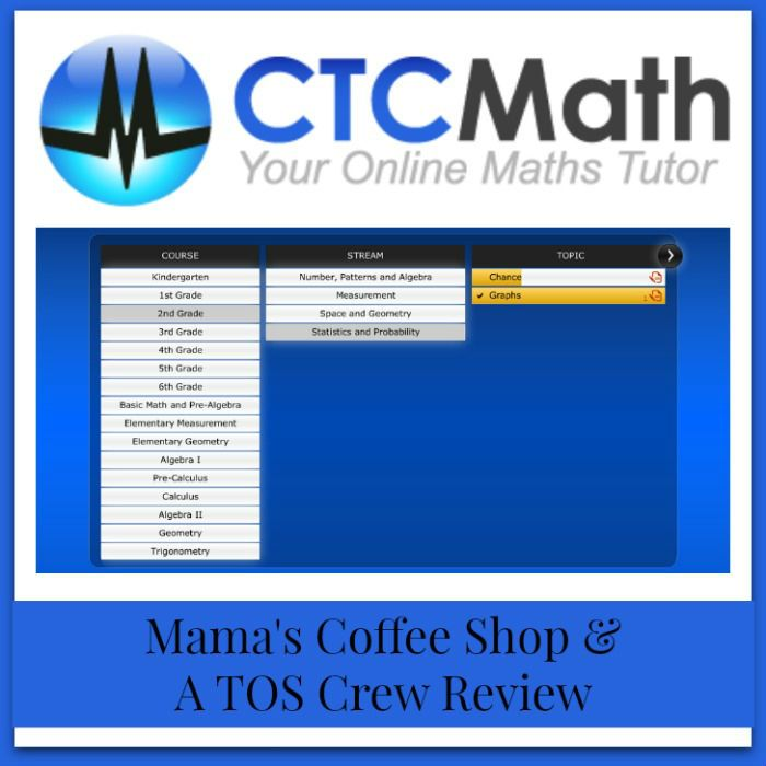 Product Review} CTC Math for Online Learning for Students | Maths ...