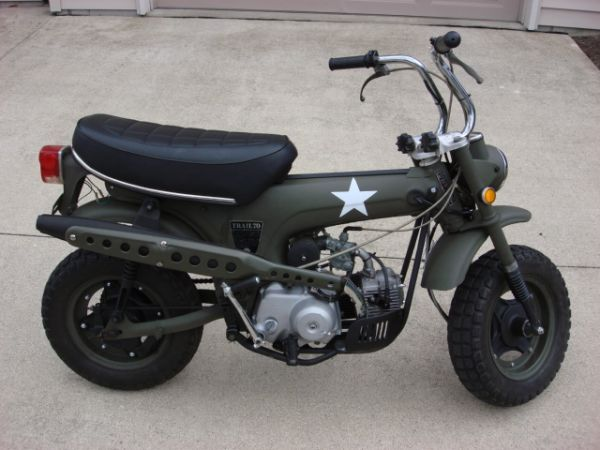 1970 Ct70 Honda On Craigslist Related Keywords Amp Suggestions