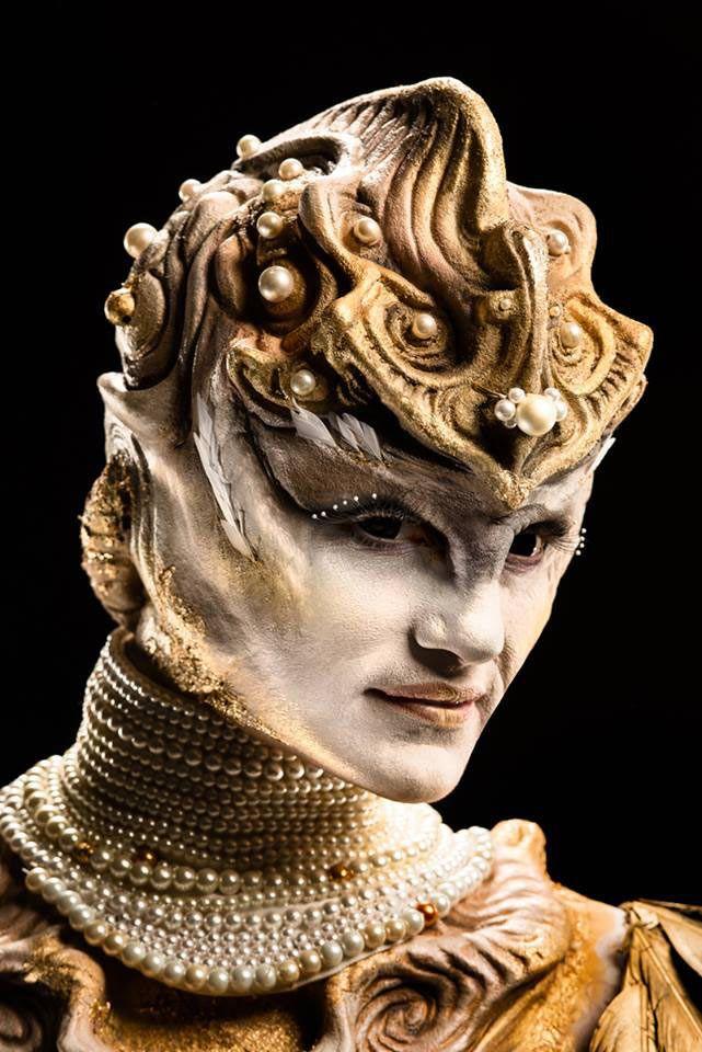 Photos Face off makeup, Special effects makeup artist
