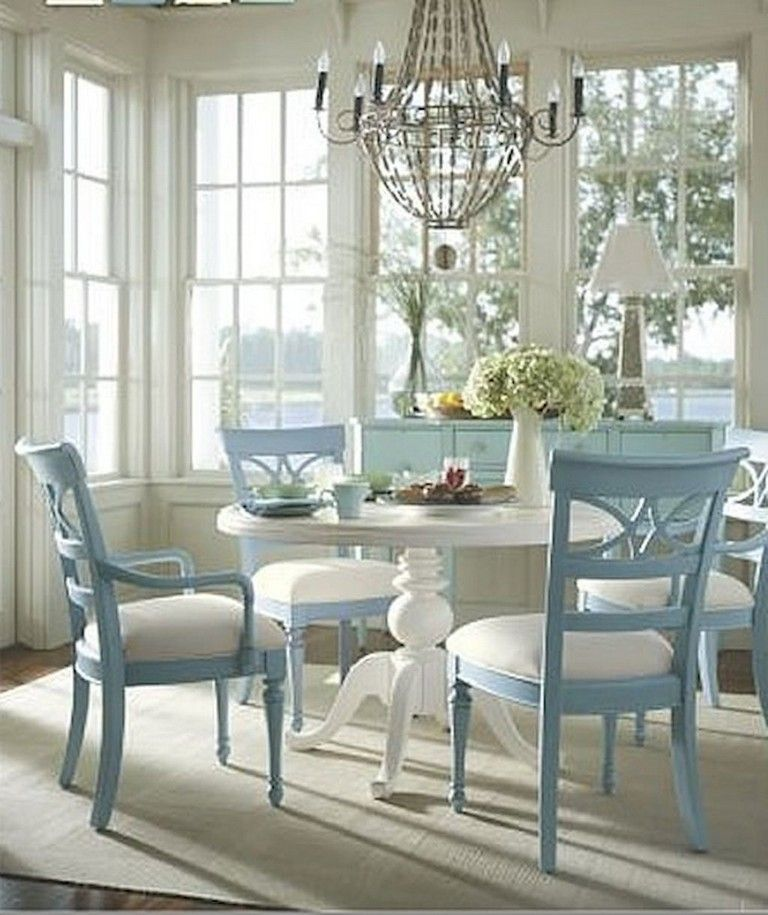 97+ Marvelous French Country Dining Rooms Decoration Ideas images