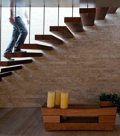 desain tangga dan dinding rumah minimalis | minimalis, ide