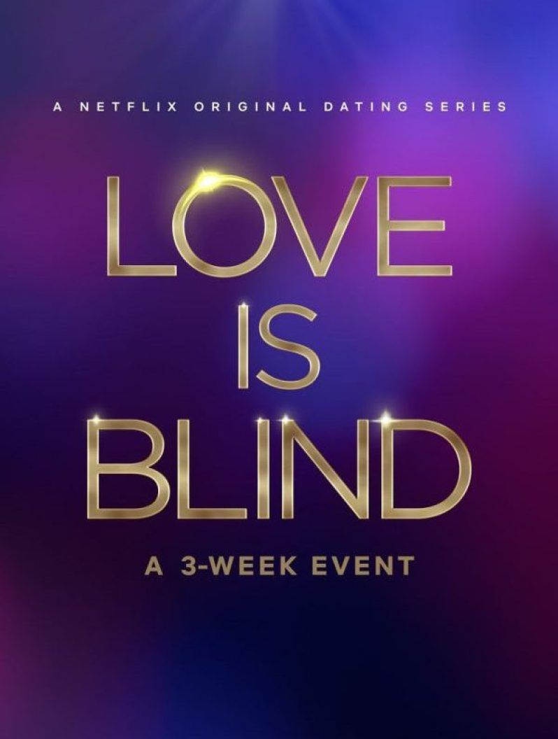 Is Carlton On Netflix S New Show Love Is Blind Crazy Tv Series To Watch Good Movies To Watch Good Movies On Netflix