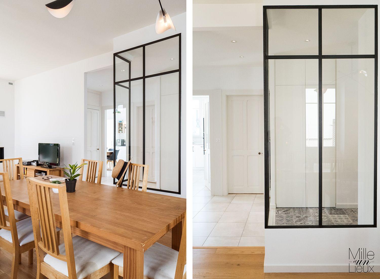 rénovation d'une maison à besançon - architecture d'intérieur par