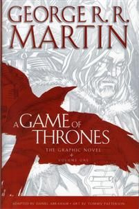 19,20€. A Game of Thrones, Volume 1: The Graphic Novel