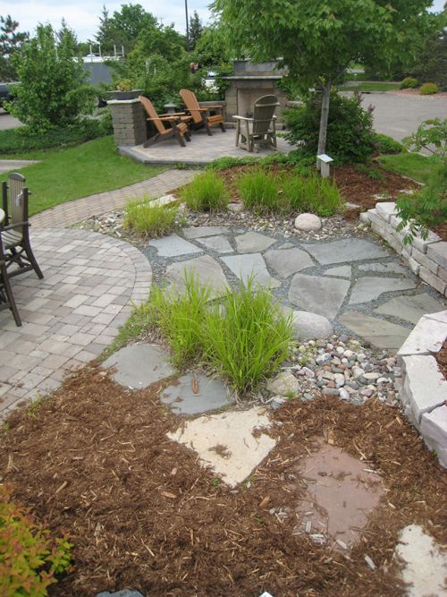 Landscape Displays At Patio Town In Brooklyn Park!
