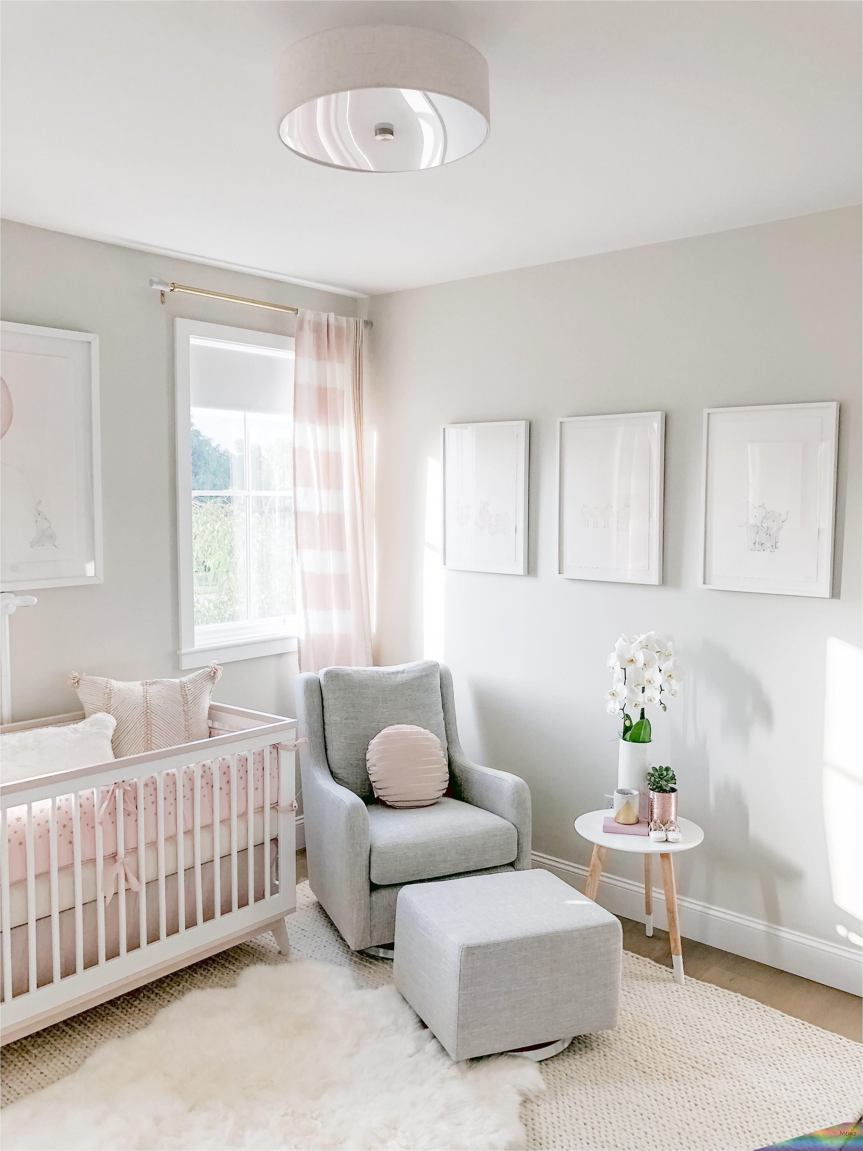 15 déc. 2019 Charming Baby Girl Nursery Area Ideas