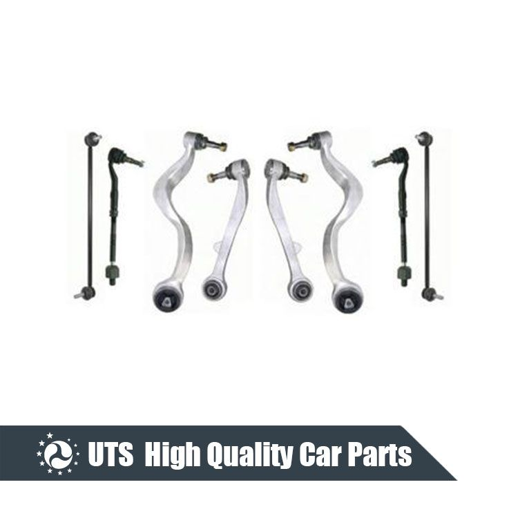 New Suspension Kit Front Lower Control Ball Joints Tier