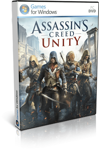 assassins creed unity reloaded