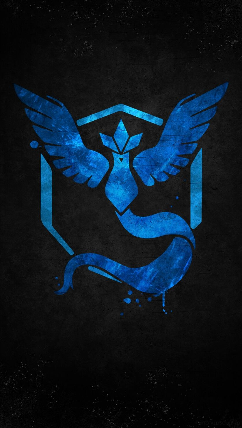 Team Mystic Phone Wallpaper Mystic Wallpaper Phone Wallpaper