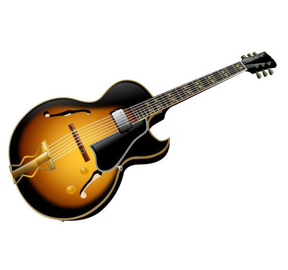 download here free guitar vector graphic in ai cdr and eps file rh pinterest com guitar vector free guitar vector free