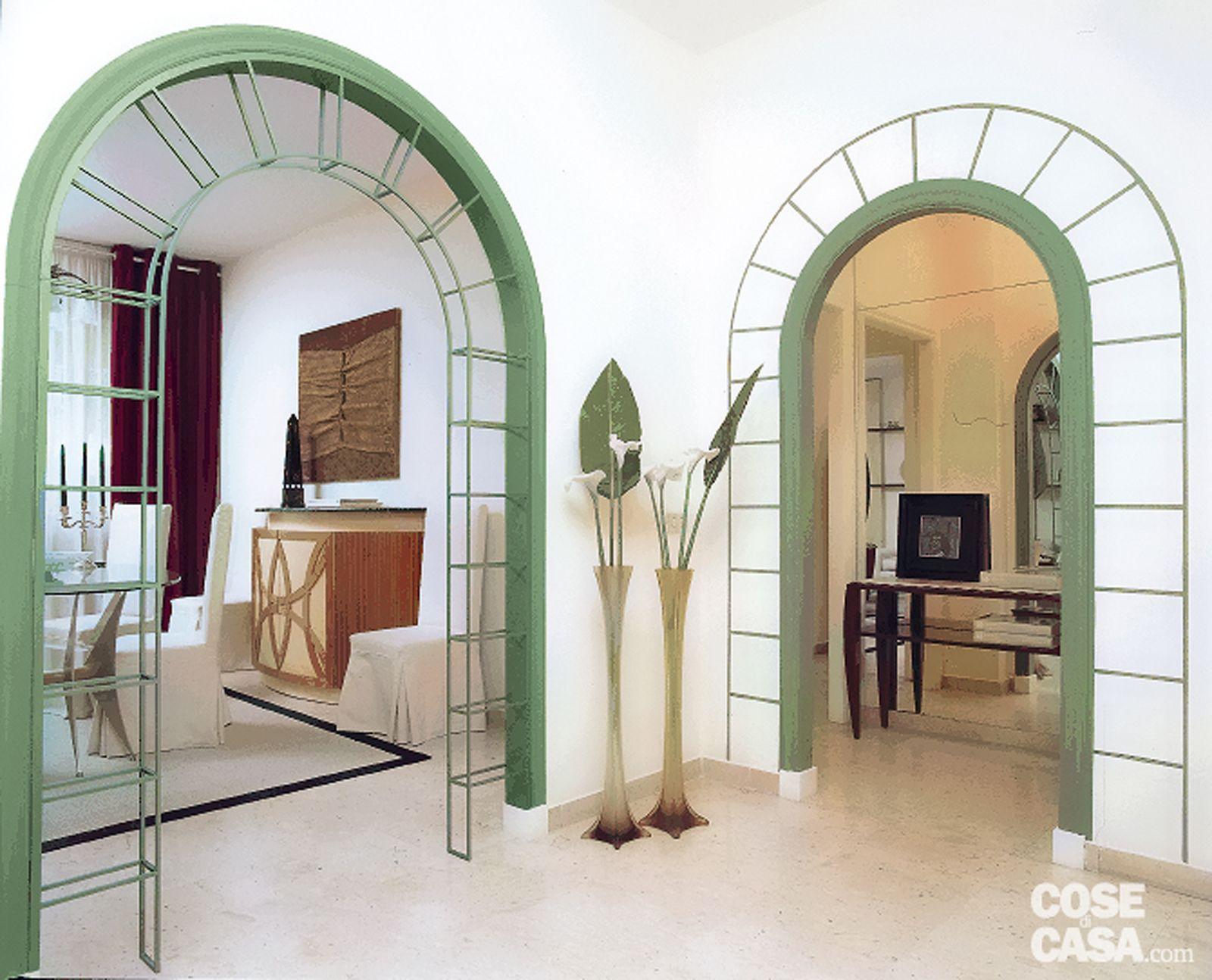 Rivestire Un Arco In Legno pin su casa