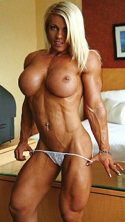 muscle Melissa dettwiller