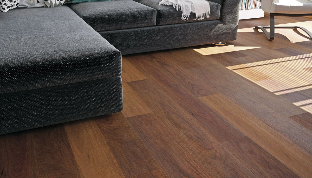 Rigid Plank HYBRID FLOORING Colour is Northern Spotted