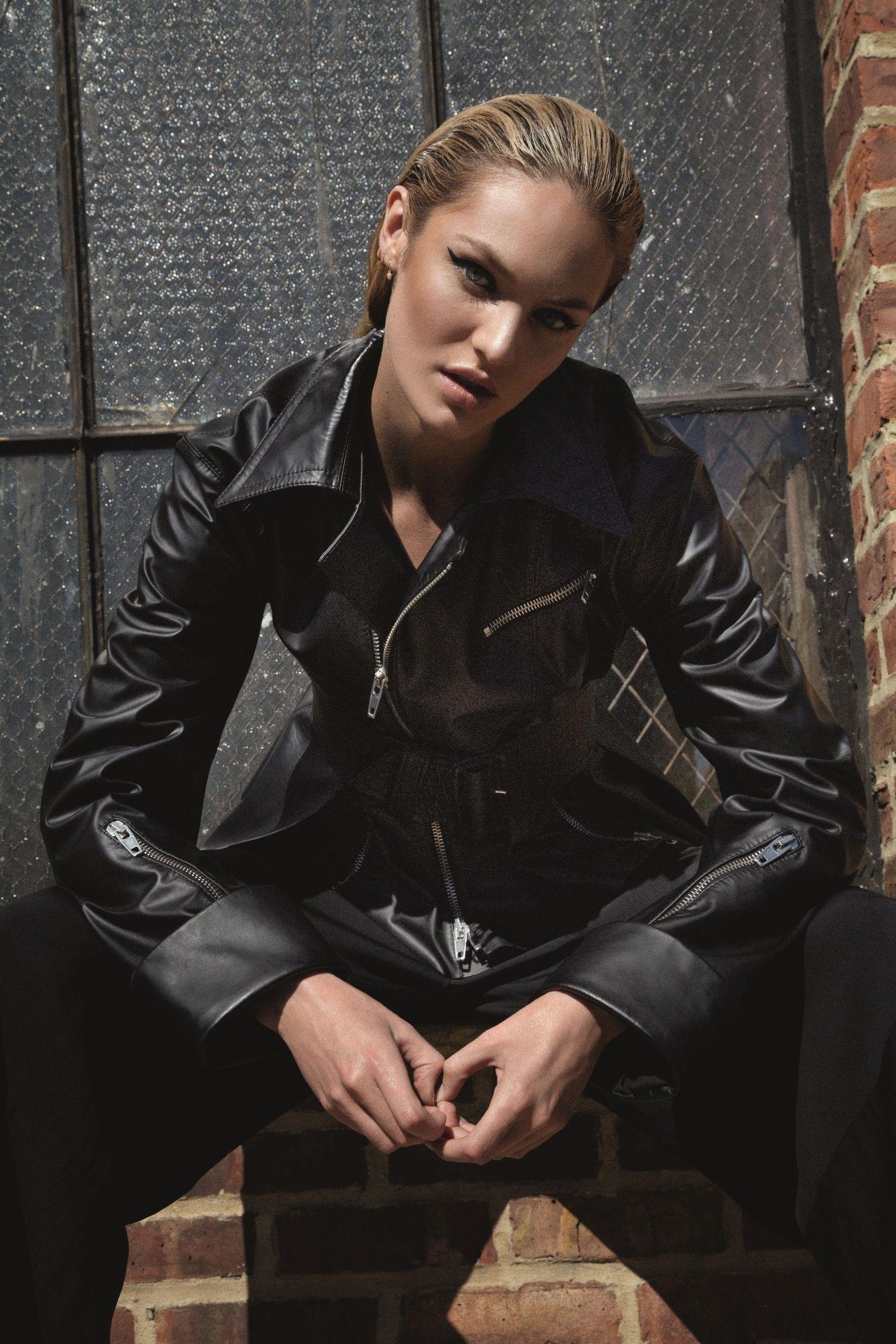 Candice Swanepoel – Muse Magazine