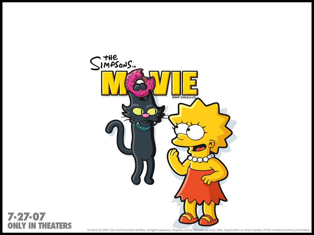 The Simpsons Movie The Simpsons Movie 105960 1024 768 Jpg 1024 768 The Simpsons Movie The Simpsons Simpson