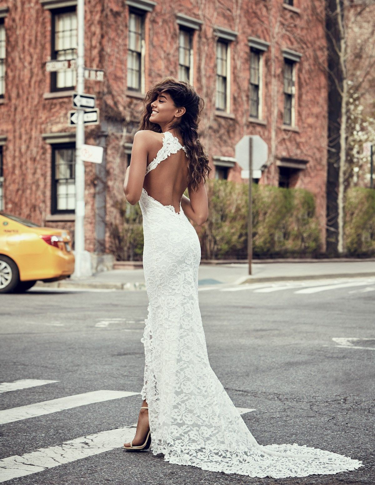 Iconic aussie bridal label grace loves lace opens first store in