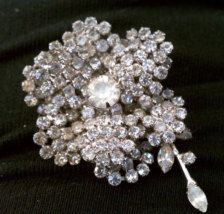 Cluster in Brooches - Etsy Jewelry