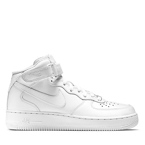 uk availability 1304e 0e945 Zapatillas Mujer Nike Air Force 1 Mid 07 - Falabella.com