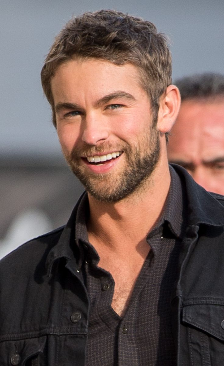 just a reminder that chace crawford looks flawless af right now herren frisuren gesicht und. Black Bedroom Furniture Sets. Home Design Ideas