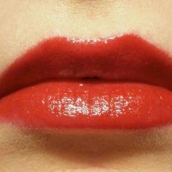 Tutorijal: Crveni karmin koji prkosi zimi - Blender Online