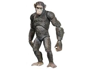 "Caesar 5"" Figure - The Rise of the Planet of the Apes Figures"