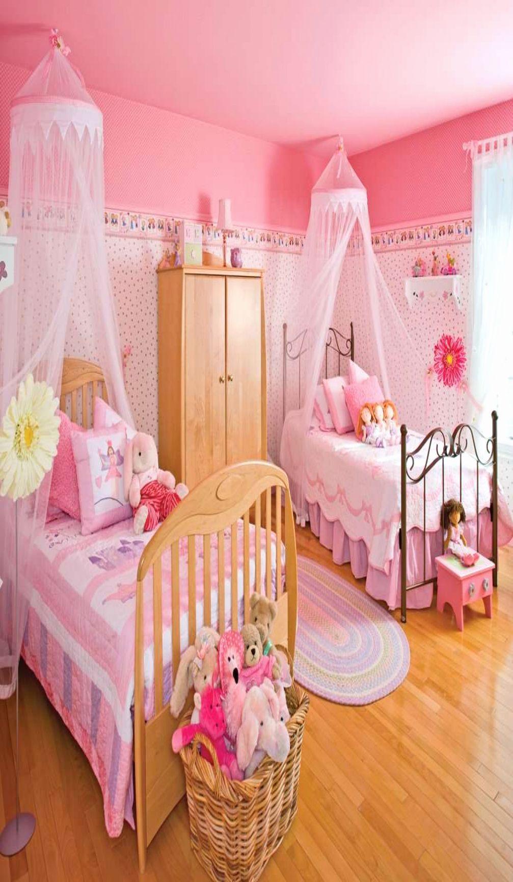 Chambre De Fille Les 12 Plus Belles Chambres Princesse Chambre