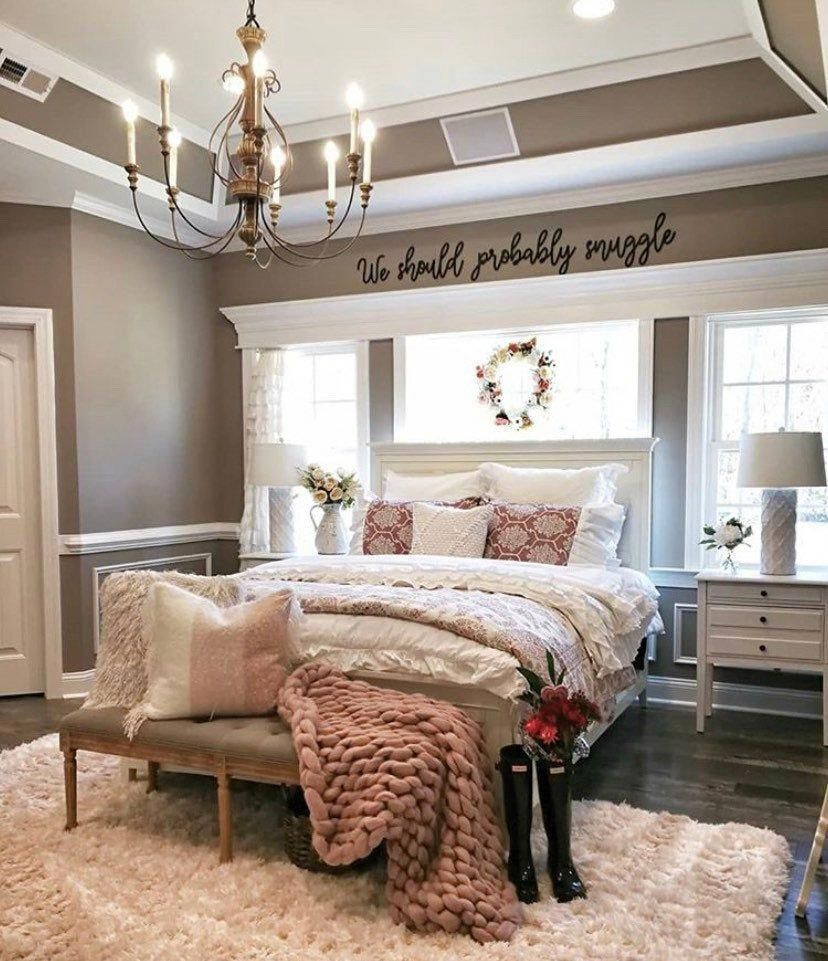 Pin on decorating bedrooms