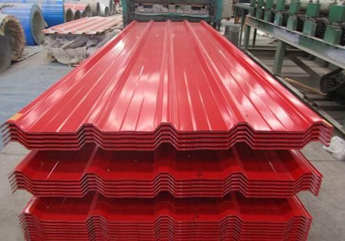 Steelpipes Corrugated Steel Sheets Corrugated Sheets Corrugated