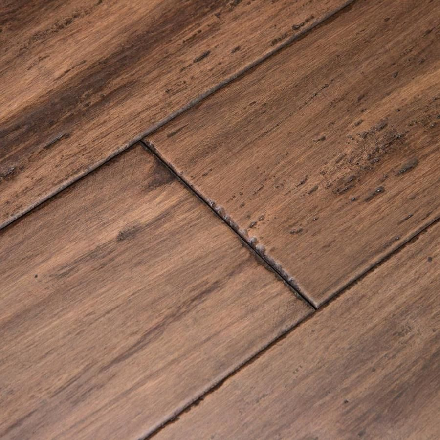 Dark Oak Trim