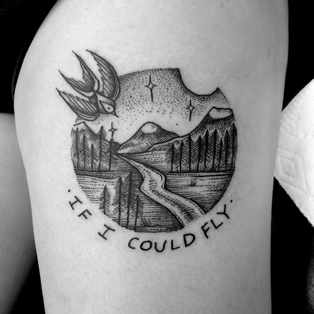Image Result For Harry Styles Inspired Tattoos Tattoo