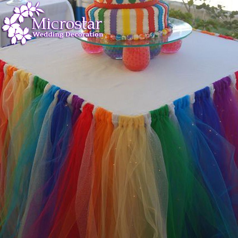 Tulle Roll 15cm 91.5m Roll Fabric Spool Tutu Party Birthday Gift Wrap Wedding Events Decor Decorative Crafts Festive Supplies