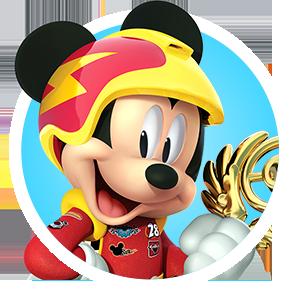Mickey Aventurna Sobre Ruedas Aventuras Sobre Ruedas Cumpleanos