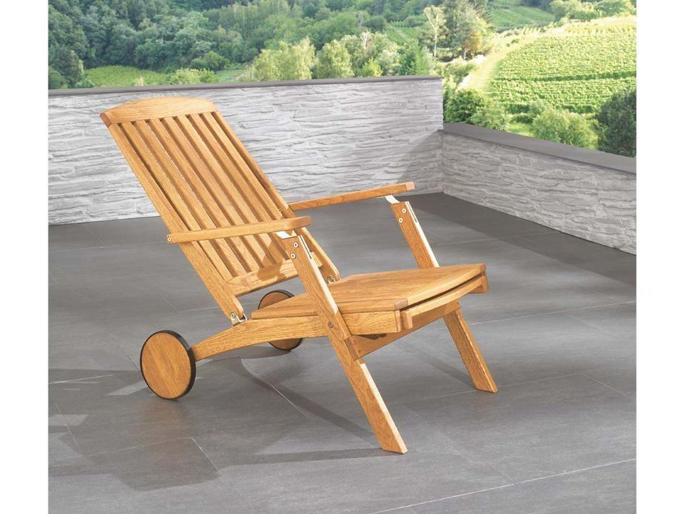 deckchair terrassenm bel gartenliege und sonnenliege. Black Bedroom Furniture Sets. Home Design Ideas