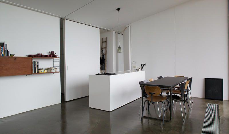 Casa Federica / Maria Giuseppina Grasso Cannizzo