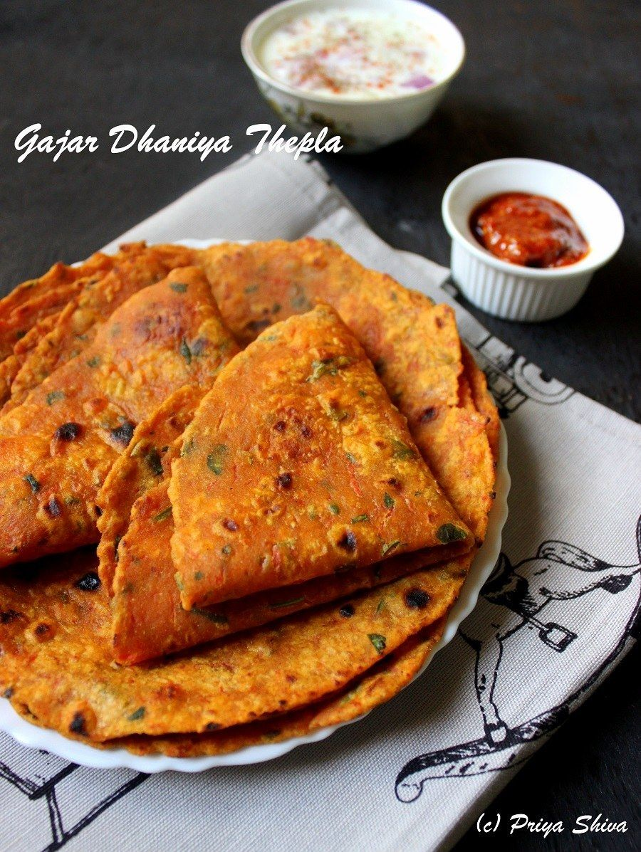 17 Best Indian Flat Breads Recipes Worth To Try Out At Home